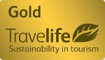 Gold Travel Life