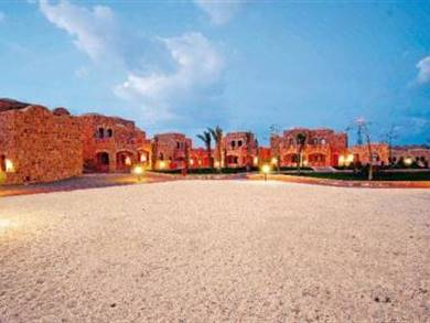 Movenpick Resort El Quseir