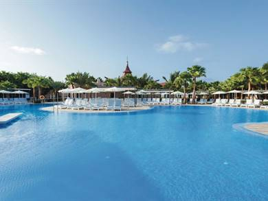 Sea Diamond Riu Palace Cabo Verde