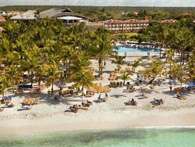 Sea Club Viva Dominicus Palace