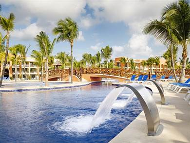 Presselected Barcelo Maya Grand Resort