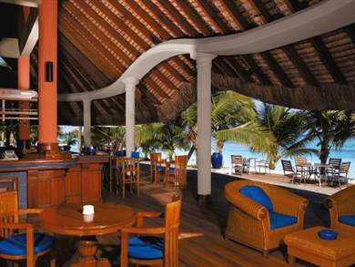Sea Diamond Beachcomber Trou Aux Biches Resort