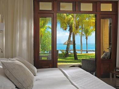 Paradis Golf Resort & Spa Beachcomber