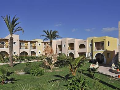 Presselected Iberostar Club Boa Vista