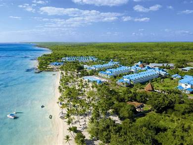 Sea Diamonds Dreams La Romana