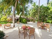 Kuramathi resort_Island Coffee Shop