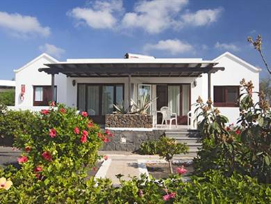 Bungalow Playa Limones