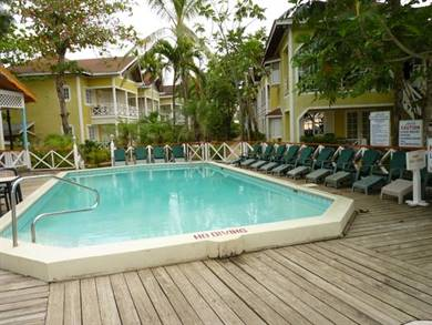Presselected Merril's Beach Resort