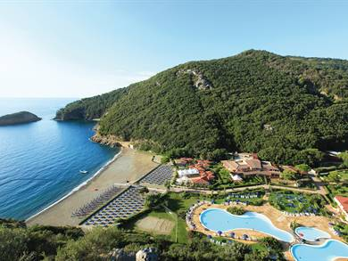 TH Ortano Mare Village e Residence