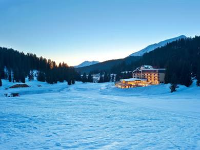TH Madonna di Campiglio - Golf Hotel