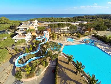 Valtur Sardegna Tirreno Resort