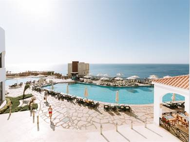 Valtur Sharm Reef Oasis Blue Bay