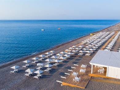 Sea Diamond Gennadi Grand Resort