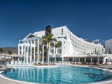 Sea Hotel & Resort Guayarmina Princess