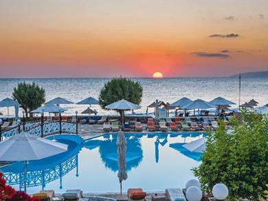 Seahotel & Resort Creta Maris Beach Resort