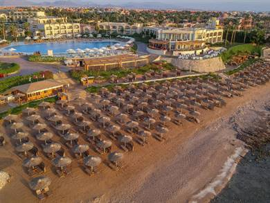 Alpiclub Cleopatra Luxury Resort