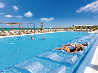 Sea Hotel & Resort Riu Palace Boavista