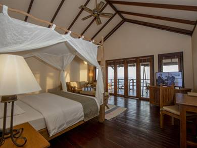 Presselected Filitheyo Island Resort