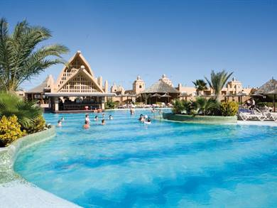 Sea Hotel & Resort Riu Funana