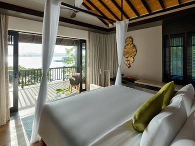 Sea Diamond Nam Nghi Resort Phu Quoc Island